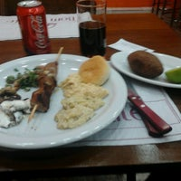 Foto tirada no(a) Sevan Gastronomia Árabe e Armênia por Jota L. em 6/23/2012