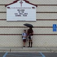 St John The Apostle School Virginia Beach