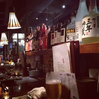 Foto tirada no(a) Jidori-Ya KENZOU por mymot ♧. em 4/12/2012