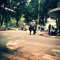 Photo taken at Bao Tien phong by Hiếu B. on 4/28/2012