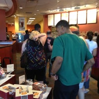 Photo taken at Panera Bread by AJ M. on 5/24/2012