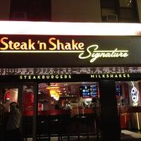 3/9/2012にOlivier K.がSteak 'n Shakeで撮った写真