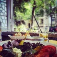 รูปภาพถ่ายที่ Café Klatsch โดย Jurgen F. เมื่อ 7/25/2012