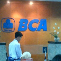 Photo taken at BCA by Herry H. on 7/2/2012