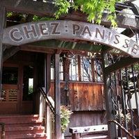 รูปภาพถ่ายที่ Chez Panisse โดย Angela เมื่อ 4/12/2012