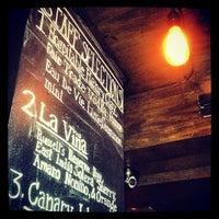 Photo taken at Bar | Kitchen by Sean on 8/17/2012