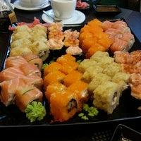 Das Foto wurde bei Tokyo City von Таня В. am 7/30/2012 aufgenommen