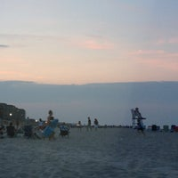 Photo taken at Bethany Beach, Delaware by Janet L. on 7/5/2012