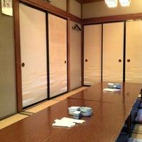 Photo taken at 酒蔵 たから屋 by Yasunobu H. on 6/23/2012