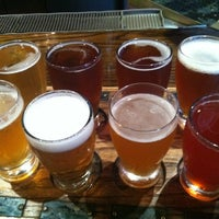 Photo taken at Water Street Brewery by Courtney W. on 8/26/2012