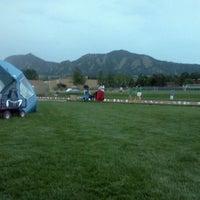 Foto tomada en Potts Field por Marc S. el 7/28/2012