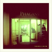 Phagans School of Hair Design