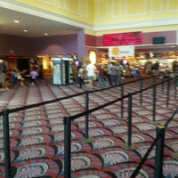 Photo taken at Cinemark Buckland Hills 18 + IMAX by Mark P. on 7/21/2012