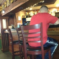 Photo taken at Efrain's Mexican Restaurant & Cantina by Alan C. on 4/28/2012