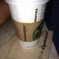 Photo taken at Starbucks by Rubén H. on 8/29/2012