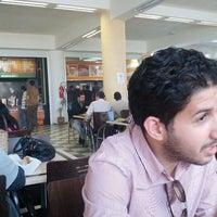Photo taken at Food Court Technopolis by Bouhamidi A. on 5/9/2012