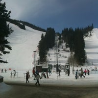 Photo taken at Winter Park Resort by Kyle K. on 2/17/2012