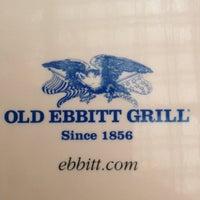 Foto scattata a Old Ebbitt Grill da Duly F. il 6/19/2012