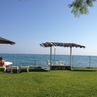 Photo taken at Villa Alexandra by Vedran T. on 7/14/2012