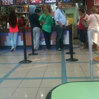 Photo prise au Burger King par Sadettin K. le9/4/2012