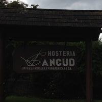 Foto tomada en Hosteria Ancud por Mauricio D. el 2/20/2012