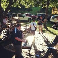 Photo taken at Kabinks' by Joshua L. on 6/23/2012