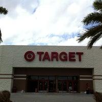 Photo taken at Target by Charles K. on 4/14/2012