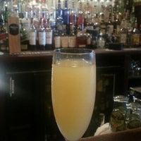 Photo taken at Brian O'Neill's Irish Pub by Caszell M. on 8/19/2012