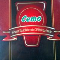 8/26/2012 tarihinde Kemal Ç.ziyaretçi tarafından Cemo Etli Ekmek'de çekilen fotoğraf