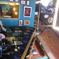 Photo taken at Treehouse Art Collective by Krystina M. on 3/29/2012