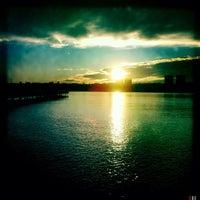 Das Foto wurde bei Riverside Park South von rob z. am 3/25/2012 aufgenommen