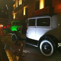 8/4/2012 tarihinde Rezzanziyaretçi tarafından Tiara Termal Hotel'de çekilen fotoğraf