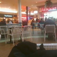 Photo taken at Security Square Mall by Justin G. on 2/15/2012