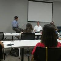 Photo taken at Louisiana Technology Park by Emily on 8/23/2012