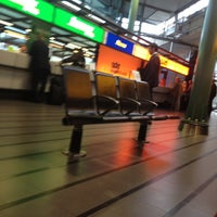 Photo taken at Sixt Rent a Car by Kirill V. on 6/15/2012