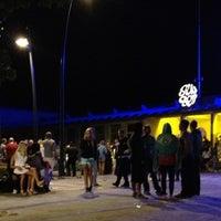 Photo taken at Sunset Nightclub by Annette Elisa Natalie K. on 7/14/2012