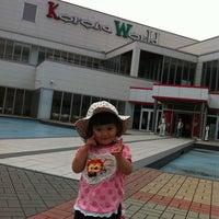 Photo taken at Korona World by Yuichiro K. on 6/10/2012