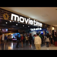 Photo taken at SM Cinema Megamall by Chai N. on 8/8/2012