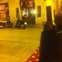 7/27/2012 tarihinde Jose Miguel M.ziyaretçi tarafından El Filferro'de çekilen fotoğraf