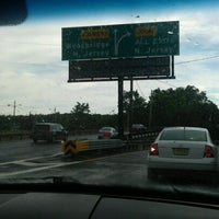 Photo taken at Garden State Parkway by Cassandra B. on 6/3/2012
