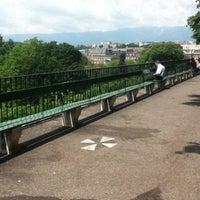 Foto diambil di Promenade de la Treille oleh Steven S. pada 5/27/2012
