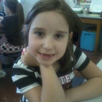 Photo taken at Fountain City Elementary by Shane J. on 4/5/2012