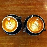 Photo taken at Maison Ikkoku Cafe by Simon T. on 4/3/2012