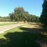 Foto tomada en Parque del Alamillo por Marta-ro el 8/26/2012
