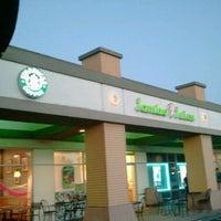 Photo taken at Starbucks by Enrico P. on 8/7/2012