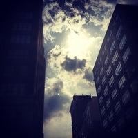 Photo prise au 180 Varick Street par Michael J. le8/8/2012