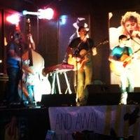 Photo taken at Britton Tavern by Shawn D. on 7/13/2012