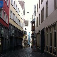 Das Foto wurde bei Rüttgers von Dan L. am 9/12/2012 aufgenommen
