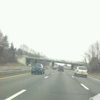 Photo taken at New York State Thruway by Cheryl K. on 3/2/2012