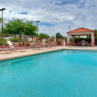Photo taken at Candlewood Suites Phoenix/Tempe by Candlewood Suites on 6/19/2012